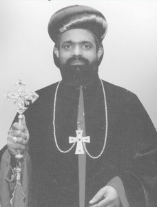 ZachariasMar Policarpus